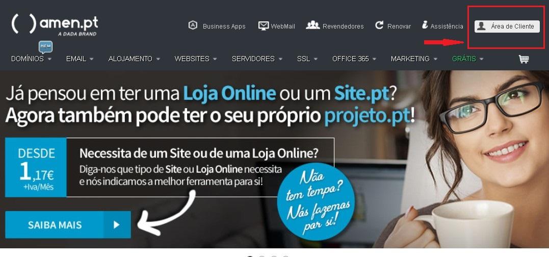 3 Area de Cliente 1 - O que você precisa saber antes de Criar um site