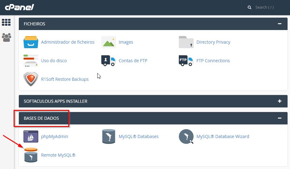 cpanel-servidor_mysql_acesso_remoto